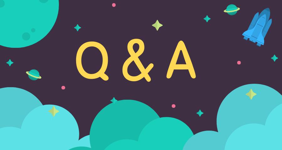 常見Q&A